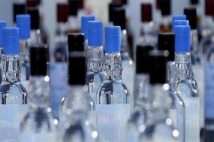 Antalya'da sahte içkiden ölüm iddiası