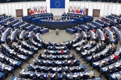 AP üyesi 69 vekilden Türkiye uyarısı: AKP'nin hukuka aykırı eylemleri tolere edilmemeli