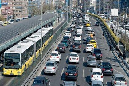 """""""Aracı olanlara 'Yol ve Trafik Payı' adı altında yeni vergi geliyor"""""""