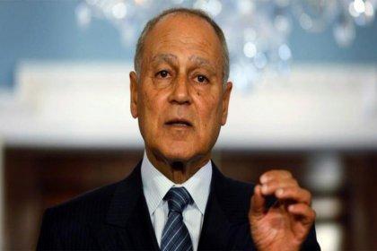 Arap Birliği Genel Sekreteri: Türkiye'nin Libya müdahalesi bölgesel çatışmalara yol açabilir
