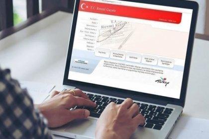 Astsubay Sicil Yönetmeliği'nde değişiklik Resmi gazetede yayımlandı
