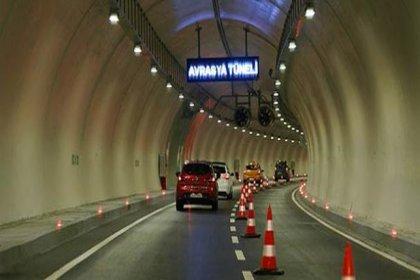 Avrasya Tüneli için yapılacak garanti ödemesi 963 milyon TL'yken, muhasebe kayıtlarında 31 milyon TL olarak yer almış