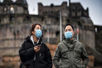 Avrupa Birliği üyesi Bulgaristan: Avrupa tek bir maske göndermedi