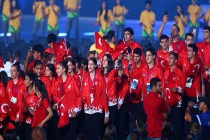 Avrupa Gençlik Olimpik Yaz Festivali, 2022'ye ertelendi