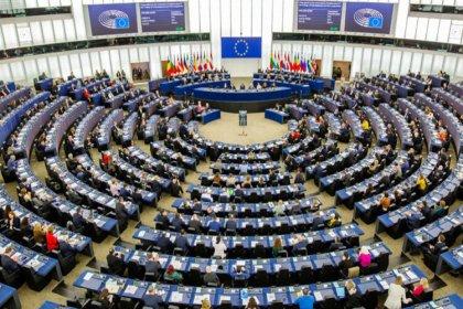 Avrupa Parlamentosu'nda Türkiye'ye ağır eleştiriler: 'Nazi rejimi' benzetmesi yapıldı