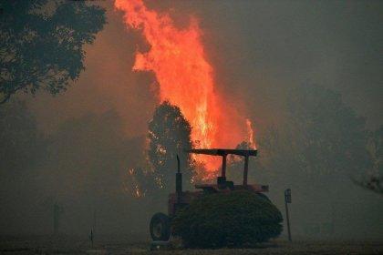 Avustralya'da 240 gündür süren yangınlar söndürüldü