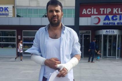 Aydın Aydoğan'ı 'haklı gerekçeyle' dövmüşler