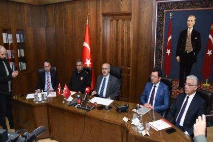 Aydın'da koronavirüs şüphelisi 23 kişiden 22'sinin test sonucu negatif çıktı
