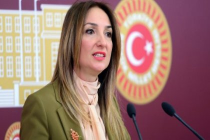 CHP Kadın Kolları Başkanı Nazlıaka'dan Duygu Delen tepkisi