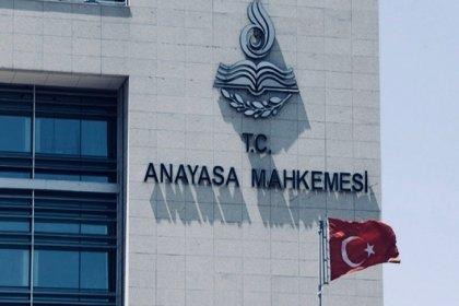 AYM, CHP'nin infaz yasasının iptali istemini esastan görüşme kararı aldı