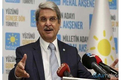 Aytun Çıray'dan İYİ Partili meclis üyelerine tepki