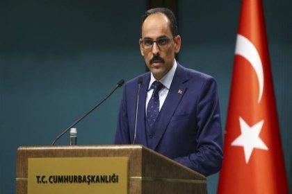 Azerbaycan'a yönelik saldırıya ilişkin Türkiye'den açıklama: Şiddetle kınıyoruz
