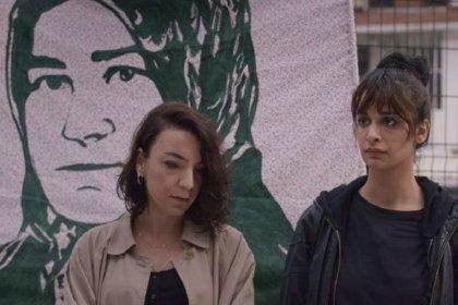 Azra Deniz Okyay'ın 'Hayaletler' filmine Moskova'dan FIPRESCI Ödülü
