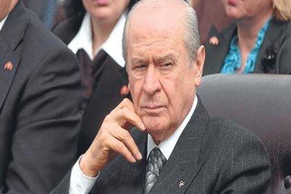 Bahçeli, Kılıçdaroğlu'nu ve CHP'yi hedef aldı: CHP demek darbelerden, ara rejimlerden geçinen siyasi kalpazanlık demektir