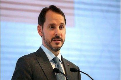 Bakan Albayrak: Tam bağımsız Türkiye için çalışmaya devam ediyoruz