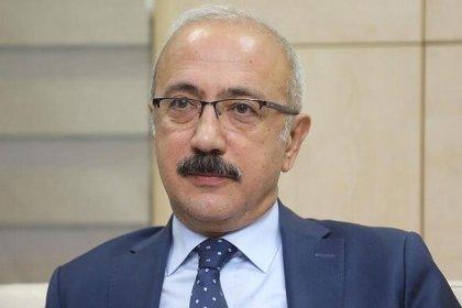 Bakan Elvan'dan enflasyon açıklaması: Beklentilerin üzerinde gerçekleşti