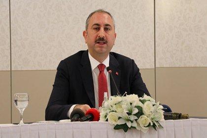 Bakan Gül: Cezaevlerinde pozitif vaka yok