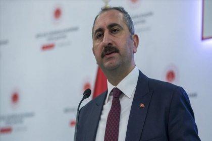 Bakan Gül'den Kadir Şeker davasıyla ilgili açıklama