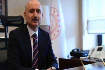 Bakan Karaismailoğlu: Aydın-Denizli Otoyolu'nun ihalesini 11 Haziran'da yapacağız