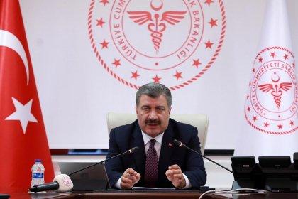 Bakan Koca'dan İstanbul'daki pandemi toplantısının ardından açıklama: 'Risk giderek artacak'