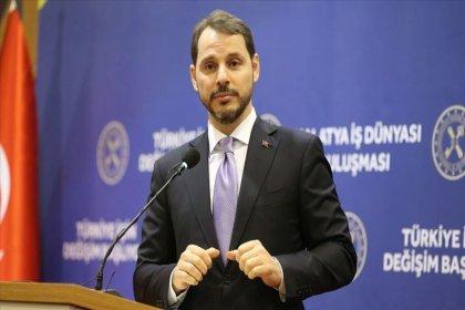 Bakan Albayrak'tan ücretli öğretmen açıklaması