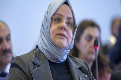 Bakan Selçuk: Kadına şiddeti önlemede 'Risk Analiz ve Yönetim Modülünü' 18 ilde başlattık