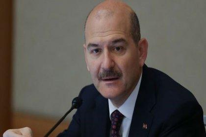 Bakan Soylu açıkladı; Türkiye'den ayrılan mülteci sayısı 100.577