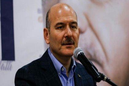Bakan Soylu'dan 'Polislere zorunlu bağış' iddialarına yanıt