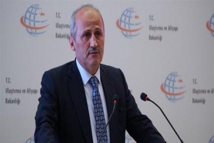 Bakan Turhan: Büyük İstanbul Tüneli Projesi ihalesini bu yıl yapmayı planlıyoruz