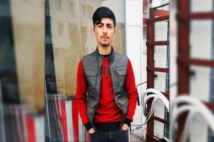 Barış Çakan isimli genç bıçaklanarak öldürüldü