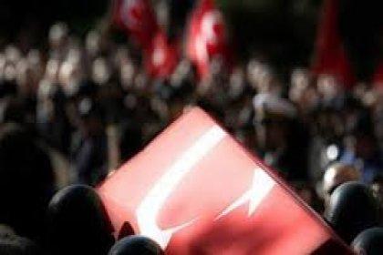 Barış Pınarı Harekat bölgesinde bombalı araç saldırısı sonucunda 3 asker şehit oldu