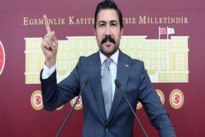 Baroları hedef alan AKP'li Cahit Özkan'a avukatlardan yanıt