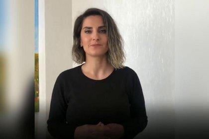Başak Demirtaş'a cinsiyetçi saldırıda bulunan kişi gözaltına alındı