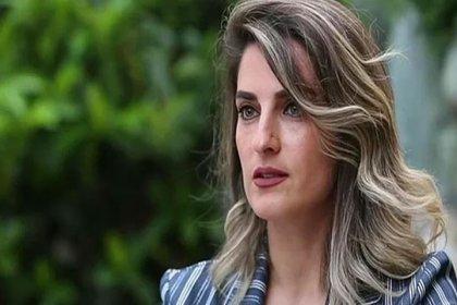 Başak Demirtaş'a yönelik cinsiyetçi saldırıda bulunan kişi tutuklandı