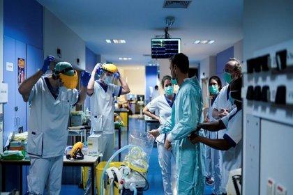 Belçika'da 12 yaşındaki kız çocuğu koronavirüs nedeniyle yaşamını yitirdi