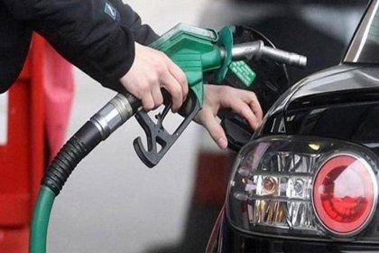 Benzin ve motorine ÖTV zammı