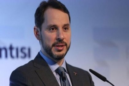 Berat Albayrak ekonomide koronavirüs önlemlerini açıkladı