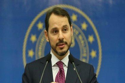 Berat Albayrak: Ekonomik İstikrar Kalkanı'nın olumlu sonuçlarını salgın sonrasında göreceğiz
