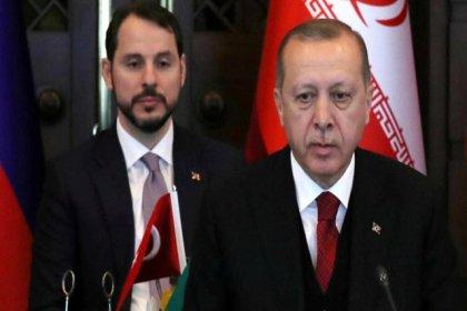 'Berat Albayrak, Erdoğan'ın iki toplantıya kendisini çağırmaması sonrası istifa etti'