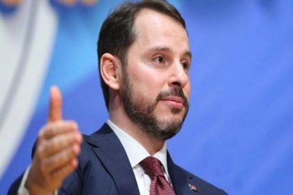 Berat Albayrak: Türkiye bu süreçten en pozitif kazanımlarla çıkan ülke olacak