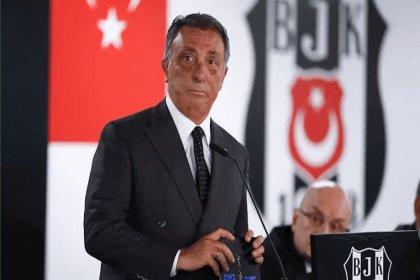 Beşiktaş Başkanı Ahmet Nur Çebi koronavirüsü yendi