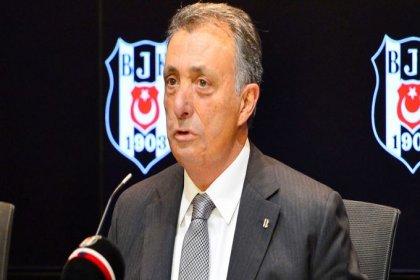 """""""Beşiktaş, futbolculardan iki aylık maaşlarından feragat etmeleri istedi"""""""