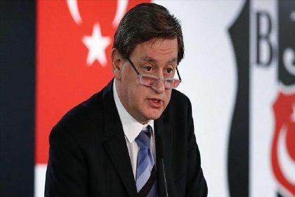 Beşiktaş Genel Sekreteri Urgancılar: Gelirimizin yaklaşık yüzde 30'unu bir anda kaybettik