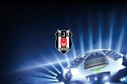 Beşiktaş'ın UEFA Şampiyonlar Ligi'ndeki rakibi belli oldu