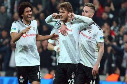 Beşiktaş'ın yabancı oyuncuları indirimi kabul etmedi