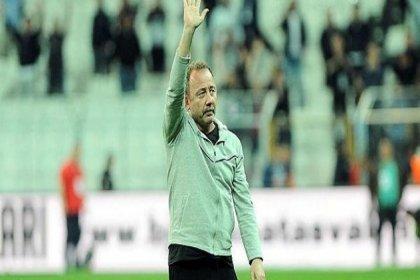 Beşiktaş, Sergen Yalçın'la 1,5 yıllık sözleşme imzaladı