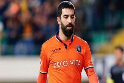 Beşiktaş'tan Arda Turan'ın transfer edileceği haberlerine yalanlama