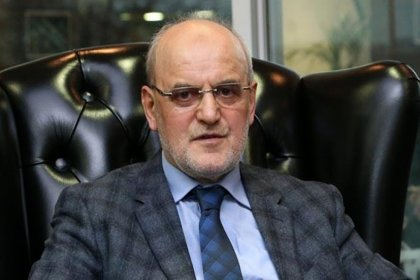 Beykoz eski Belediye Başkanı Yücel Çelikbilek hayatını kaybetti