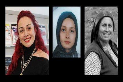 Bir günde Türkiye'de 3 kadın katledildi