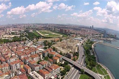 Birinci derece deprem bölgesinde yer alan Bakırköy'ün 7 mahallesinde kentsel dönüşüm planları AKP'lilerin oylarıyla reddedildi